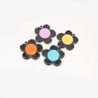 8237花朵翻盖五色眼影容器