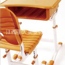 抚州课桌椅厂家直销    抚州学校课桌椅批发    抚州塑料课桌椅供应商   固定塑料课桌椅