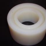 【专业品质】提供注塑加工 优质尼龙套 尼龙塑料制品 欢迎选购 塑料尼龙套