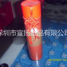 中国银行对联包装纸筒 厂家定制直销对联包装纸筒字画筒墙批发