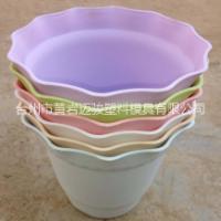 高脚塑料花盆开模具 台州黄岩塑料花盆模具加工制造厂家 价格实惠