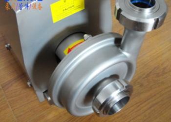 供应卫生泵图片