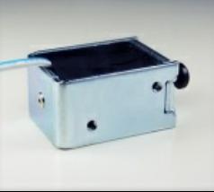 自动贩卖机储物柜锁电磁铁KDL-0837L-01