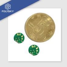 磁敏传磁敏传感器专用陶瓷电路板 霍尔传感器陶瓷电路板感器专用陶瓷电路板