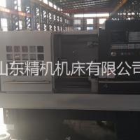 数控车床CK6150数控车床 精机卧式数控车床 自动化机床设备价格