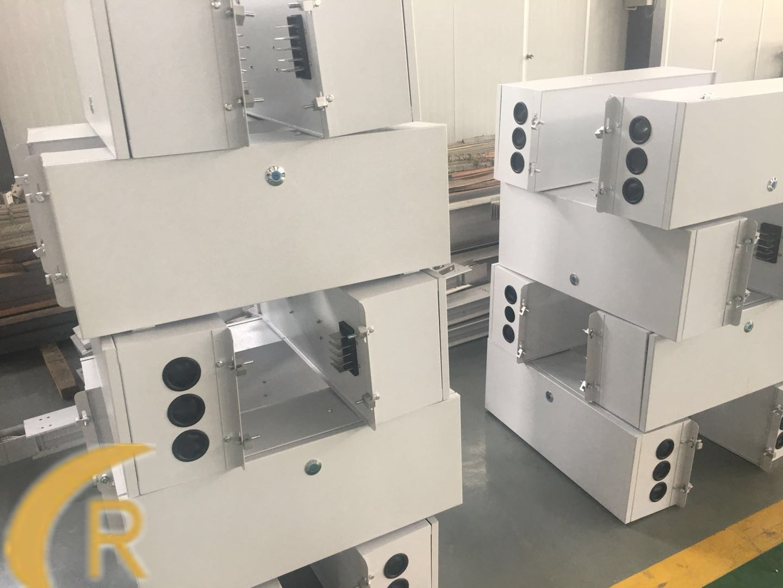 广瑞接插箱 母线槽插接箱 插接母线接插件 南洋插接箱 可定制