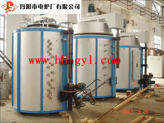 供应120KW井式电阻炉