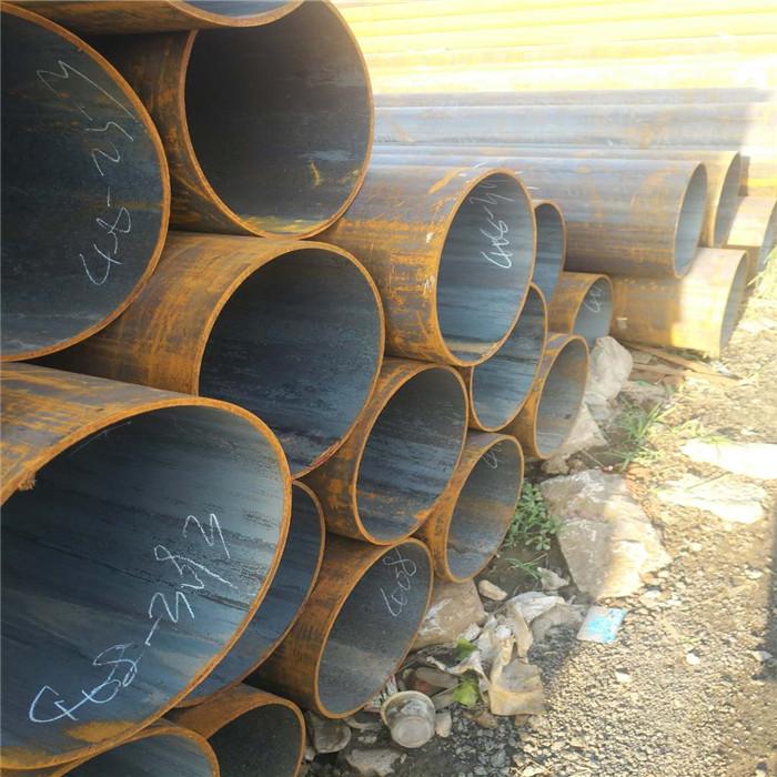 各种规格材质薄壁钢管无缝管   各种规格薄壁无缝钢管    45#薄壁无缝钢管