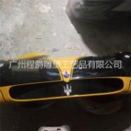 玻璃钢玛莎拉蒂车外壳图片