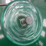 防污型悬式玻璃FC70PL绝缘子图片