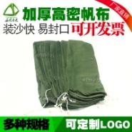 浙江防汛沙袋图片