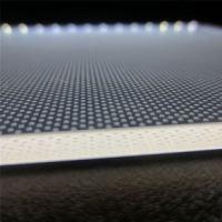 上海亚克力激光打点导光板厂家