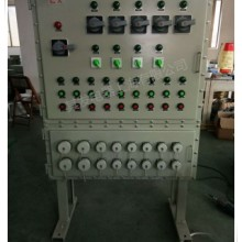 BXX51-3防爆检修电源插座箱 照明动力开关配电箱  防爆照明配电箱批发