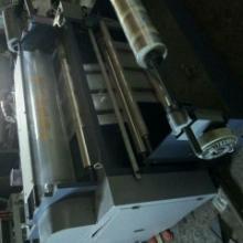 连续卷筒式压纹机 卷筒式纸塑压纹机 压花机 纸张压纹机、纸面压纹机图片
