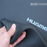 华美橡塑保温板黑色橡塑海绵吸音隔音橡塑海绵规格齐全