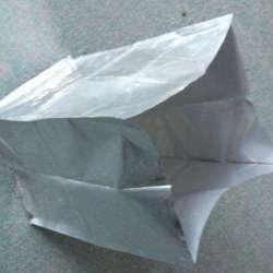 泉州真空铝箔袋 泉州铝箔袋/泉州防静电铝箔袋/铝箔立体袋