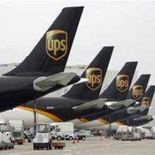 UPS价格表