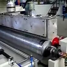 牛皮纸铝箔复合气泡膜机 三层复合气泡膜机 厂家直销全自动换卷新型复合多层气泡膜机批发