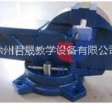 台虎钳产品系列 台虎钳 虎钳 钳工桌 焊工 钳工台