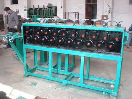 祥瑞优质三级钢调直切断机厂家