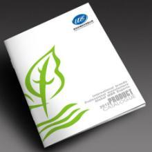 专业印刷各类纸类印刷品,公司画册