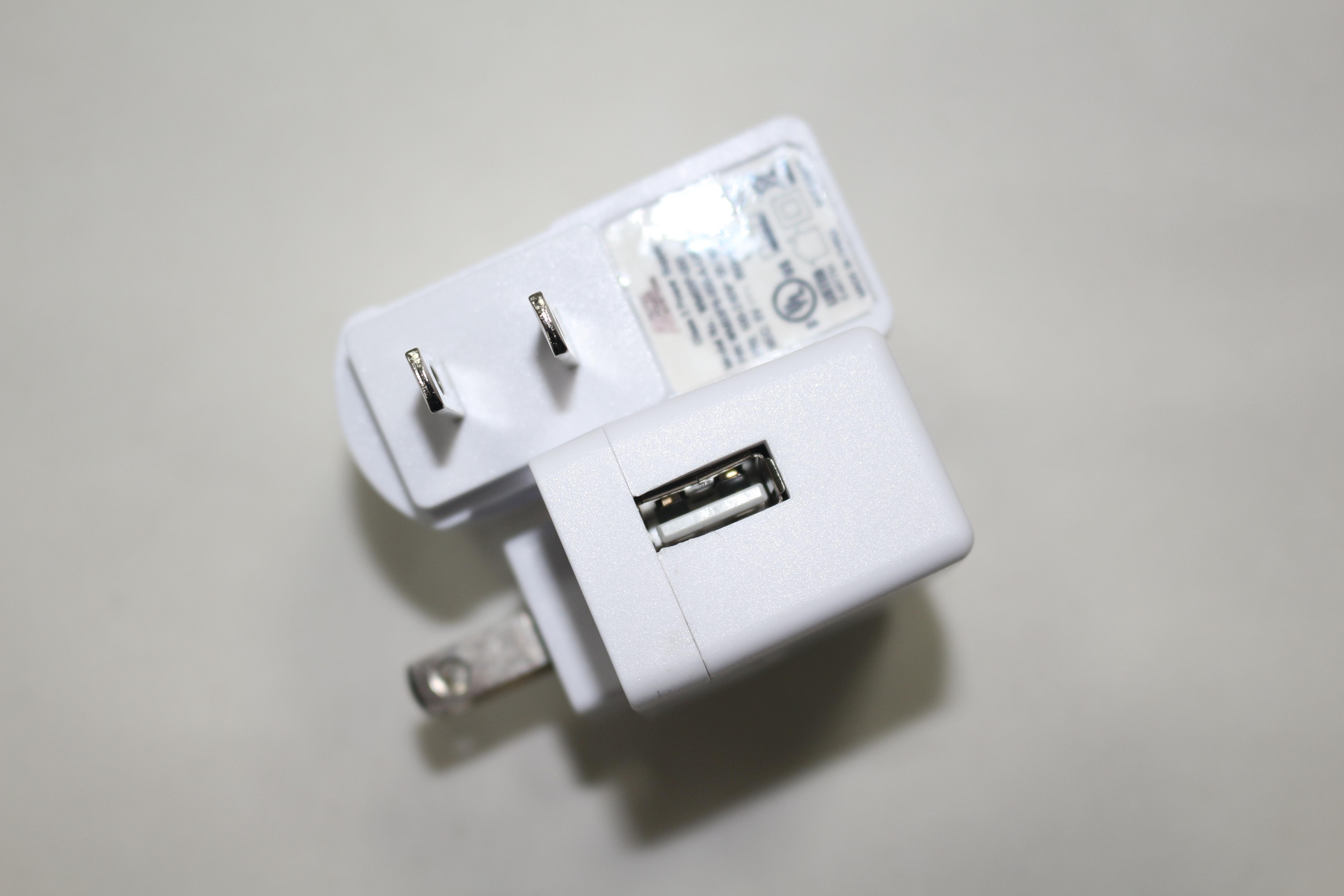 电源充电器图片/电源充电器样板图 (1)