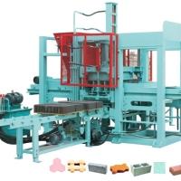 彩色环保透水荷兰砖机设备 厂家销售价格