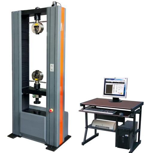 济南宏拓WDW-20橡胶拉力试验 宏拓WDW-20橡胶拉力试验机