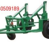 伊春市 98线缆拖车加固型8吨拖车价格