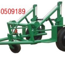葫芦岛市 放线高度在2米放线盘八吨放线拖车