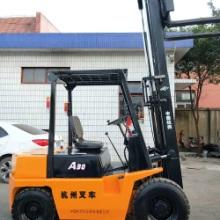 上海转让杭州3吨叉车二手杭州叉车二手叉车销售电动叉车转让批发