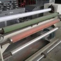 美纹纸自动复卷裁切机