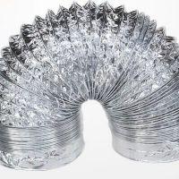 伸缩软管 空调铝箔管 空调铝箔管报价 空调铝箔管供应商 空调铝箔管批发