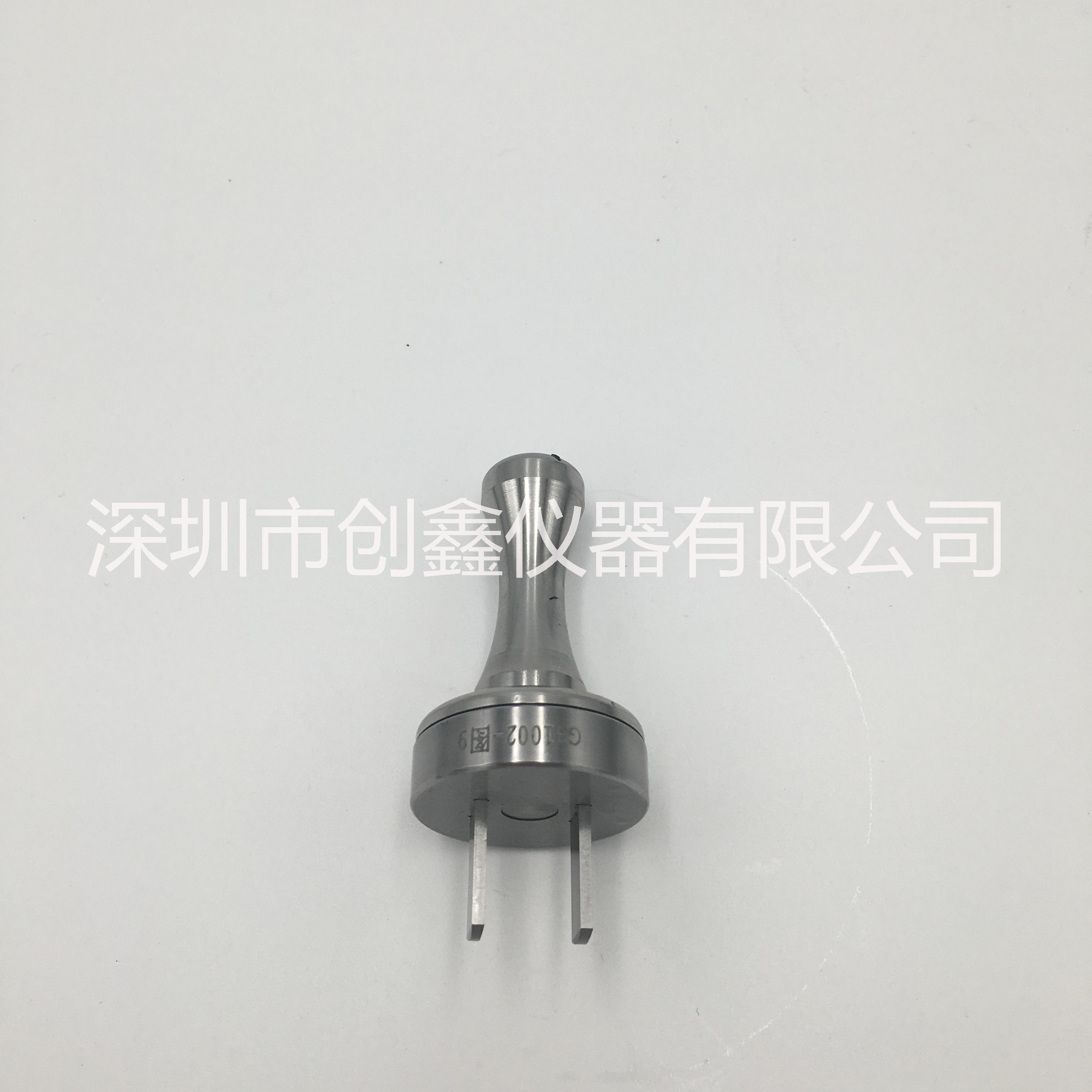 供应GB1002-2008国标插头插座量规 GB1002插头插座量规