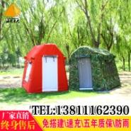 湖南旅游充气帐篷 户外旅游帐篷图片