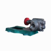 KCB-83.3不锈钢齿轮油泵 304材质耐腐蚀油泵批发