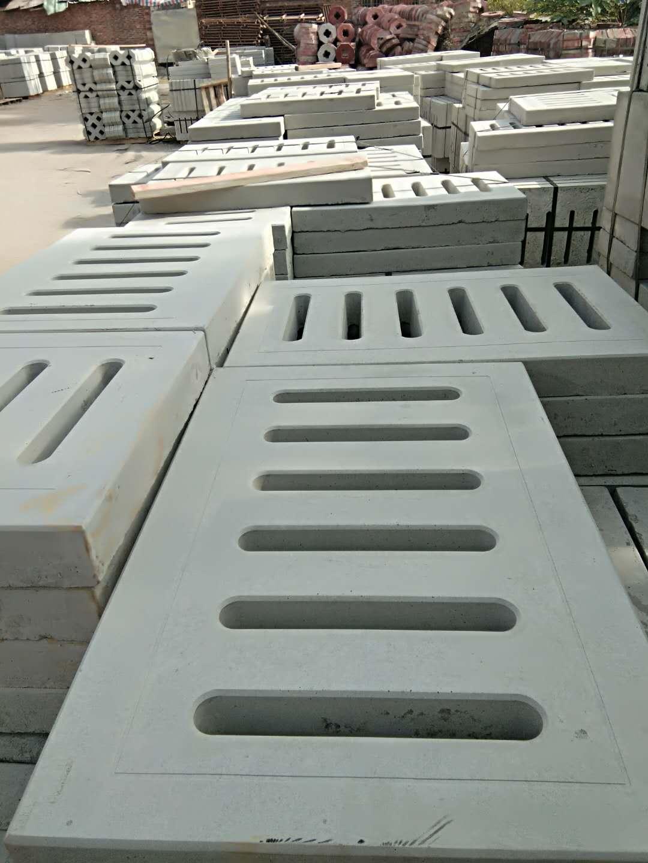 沟盖板沟盖板30*50沟盖板40*60*6厂家佛山市南海区沟盖板批发
