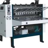 液压卡纸覆面机 高速伺服裱纸机 贴面机专业制造 纸包装机械