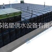 ZY8/10-45-XBZ-MX埋地式箱泵一体化泵站