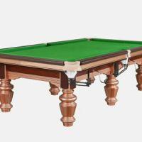 二合一台球桌