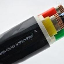 江南电缆额定电压0.6/1kV及以下低烟无卤电缆环保电缆WDZN-YJY3*185+2*95电缆批发