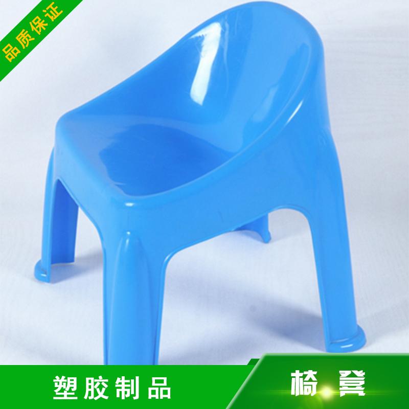 富滩塑胶制品供应椅凳 多种规格款式塑料凳子塑料方凳直销