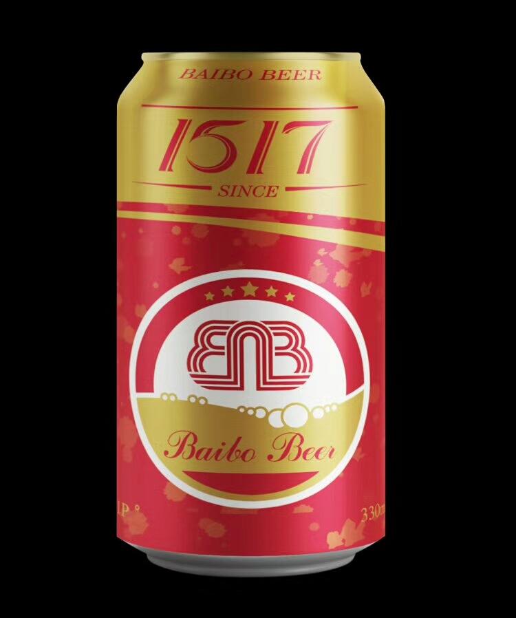 百博啤酒经典醇正330ml麦芽精酿熟(金樽) 330ml英国百博啤酒 330ml英国百博啤酒(金樽)