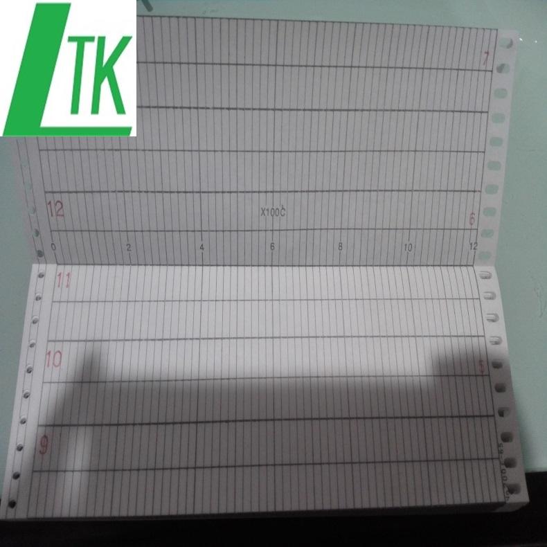 江苏HR700记录纸价格 神钢记录纸现货 SHINKO打印纸原装