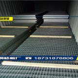 成都复合镀锌平台钢格板价格及特点