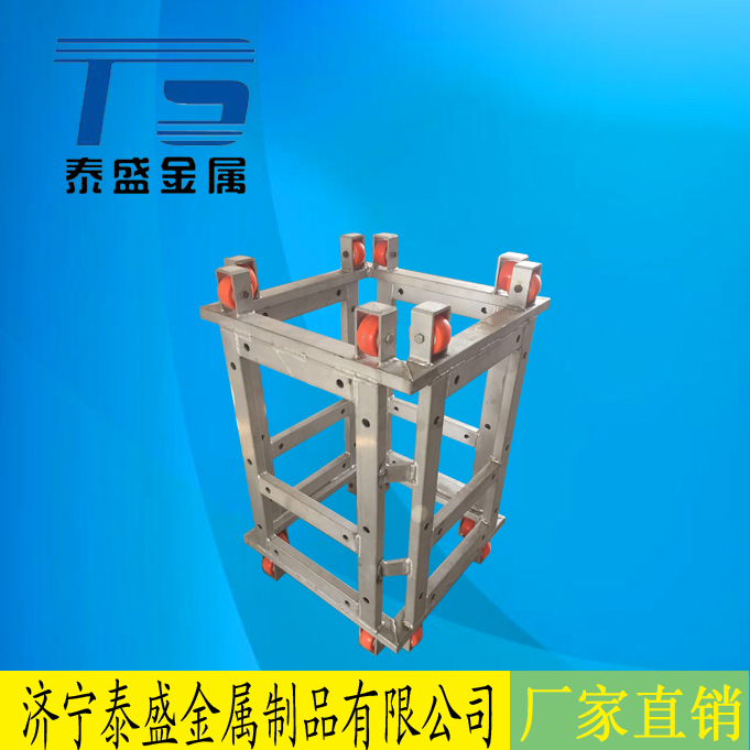 铝合金小桁架  灯光架配件 方套
