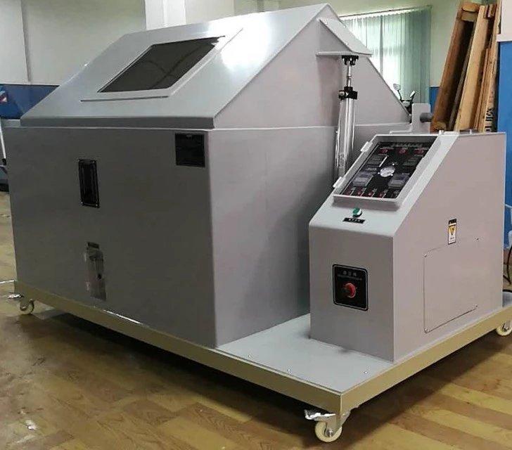 盐水喷雾试验机 盐雾腐蚀试验箱 星汇 喷雾试验机