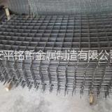 安平厂家专业建筑网片镀锌浸塑碰网螺纹钢网