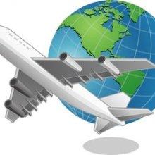 国际空运图片