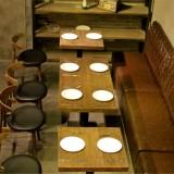 咖啡厅桌椅复古茶餐厅甜品奶茶店休 咖啡厅桌椅餐厅甜品奶茶店餐椅